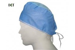 doctor cap with tie ,doctor cap with elastic, nurse cap, nonwoven cap,disposable cap,surgical caps,disposable surgeon caps