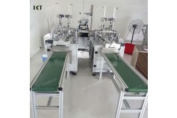 face mask making machine, nonwoven face mask making machine,cap making machine, nonwoven fabric making machine