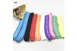 Disposable non-woven mob cap,clip cap, strip cap,nurse cap,doctor cap,disposable cap,anti-dust cap