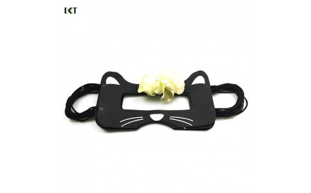 Disposable Sanitary VR Glasses Eye Mask