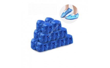disposable pe/cpe shoe cover