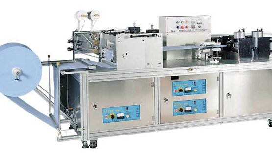 Machinery and Equipment, Machinery for non-woven products, Equipment for non-woven products